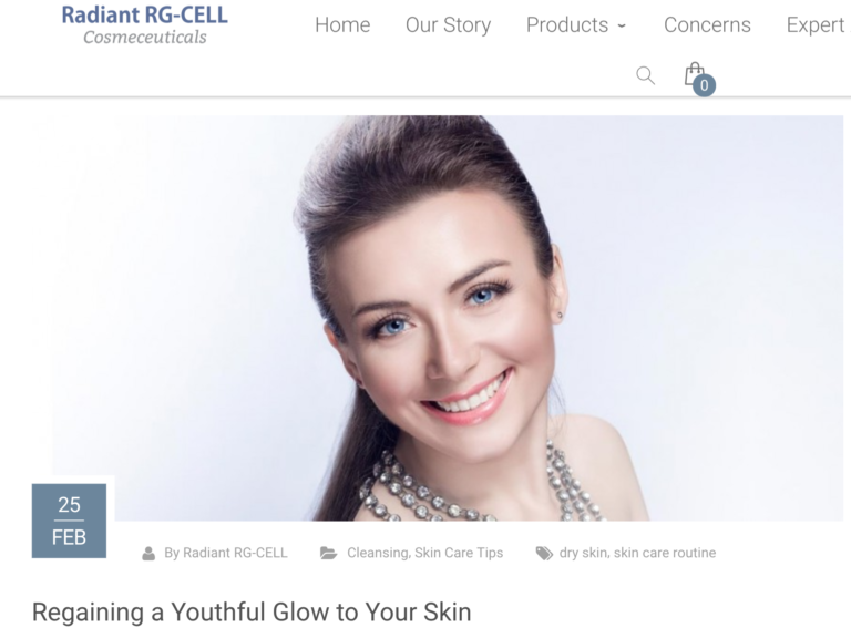 Cosmetology Rg-Cell